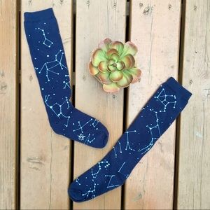 Constellation Socks